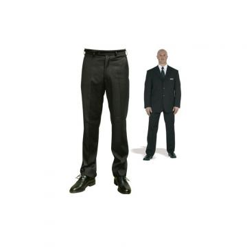 Pantalon costume droit COSTP