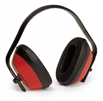 Casque anti-bruit EARLINE Max 200