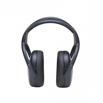 "Casque antibruit ""LEFT/RIGHT"" noir"